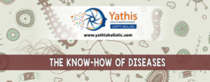 The Know-How of Diseases